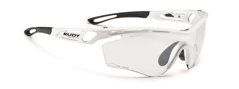 sp397369-0001 משקפי שמש דגם TRALYX של רודי פרוג'קט, צבע לבן