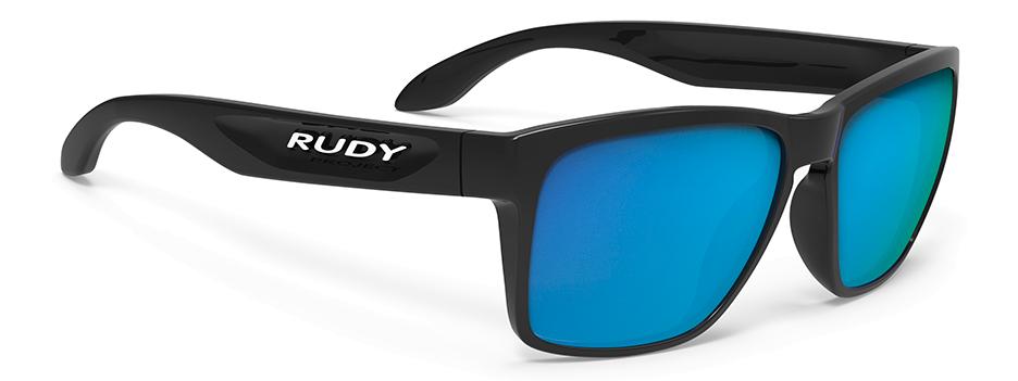 sp313942-0001 משקפי שמש SPINHAWK של רודי פרוג'קט צבע שחור-כחול