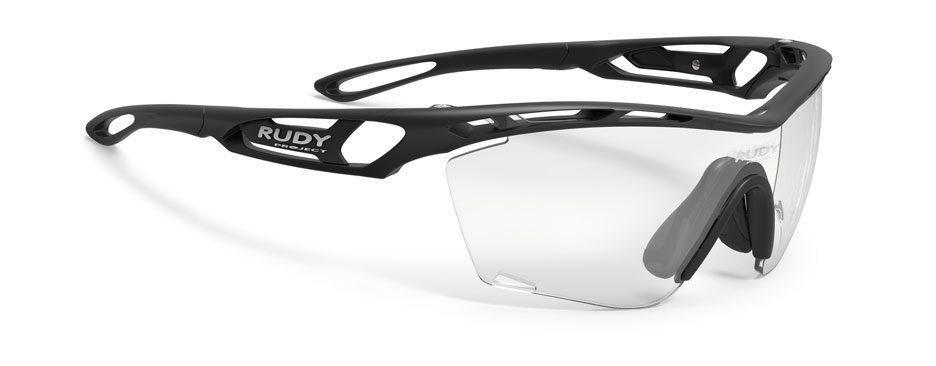 tralyx_SLIM משקפי שמש דגם TRALYX SLIM של רודי פרוג'קט, צבע שחור-מתכהה
