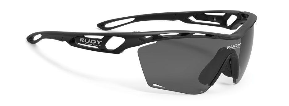 tralyx_SLIM_matteblack_ משקפי שמש דגם TRALYX SLIM של רודי פרוג'קט, צבע שחור