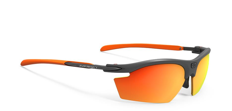 SP534098 משקפי שמש דגם רידון של רודי פרוג'קט צבע גרפיט RYDON