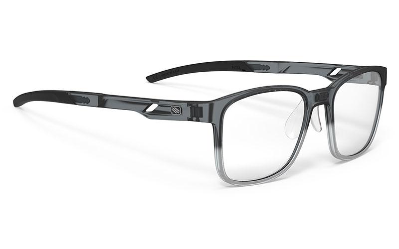 SP640A38-0000-STEP משקפי ראיה דגם STEP של רודי פרוגקט- המשקפיים של יובל שמלא