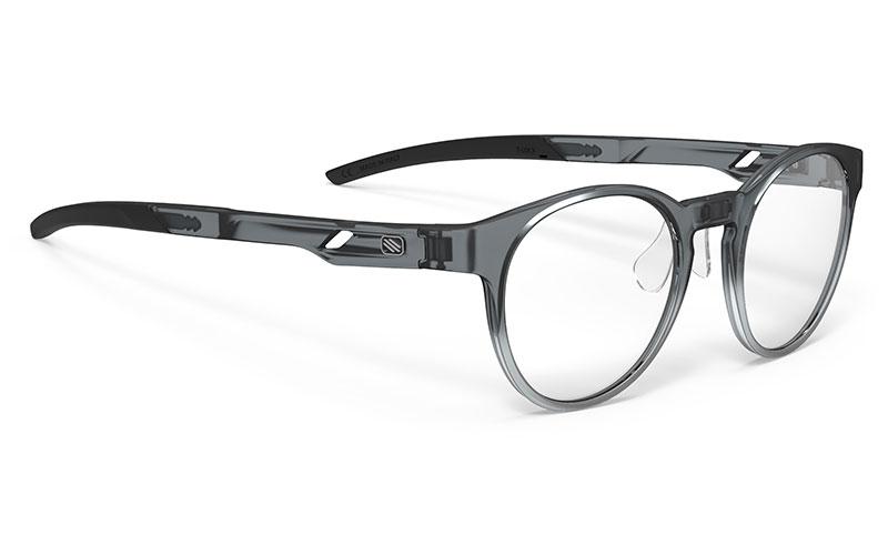 SP640B38-0000 משקפי ראיה דגם STEP של רודי פרוגקט כמו של יובל שמלא