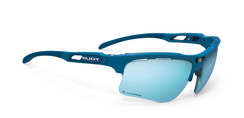 SP506849-0000 משקפי שמש רודי פרוג'קט דגם KEYBLADE צבע כחול
